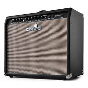 chord cg 60 electric guitar amplifier 2 drive reverb fx at the best price. Black Bedroom Furniture Sets. Home Design Ideas