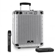 Malone PAS1 Streetrocker Active PA System USB SD AUX Bluetooth Microphone