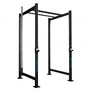 CAPITAL SPORTS Dominate Edition Set 5 Rack Complete Set Steel Black