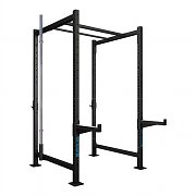 CAPITAL SPORTS Dominate Edition Set 6 Rack Complete Set Steel Black
