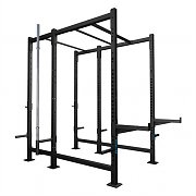 CAPITAL SPORTS Dominate Edition Set 10 Base Rack Rig 1 x Pair J-Cups