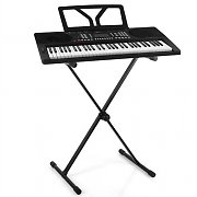 Schubert Etude 300 Keyboard Set Stand black